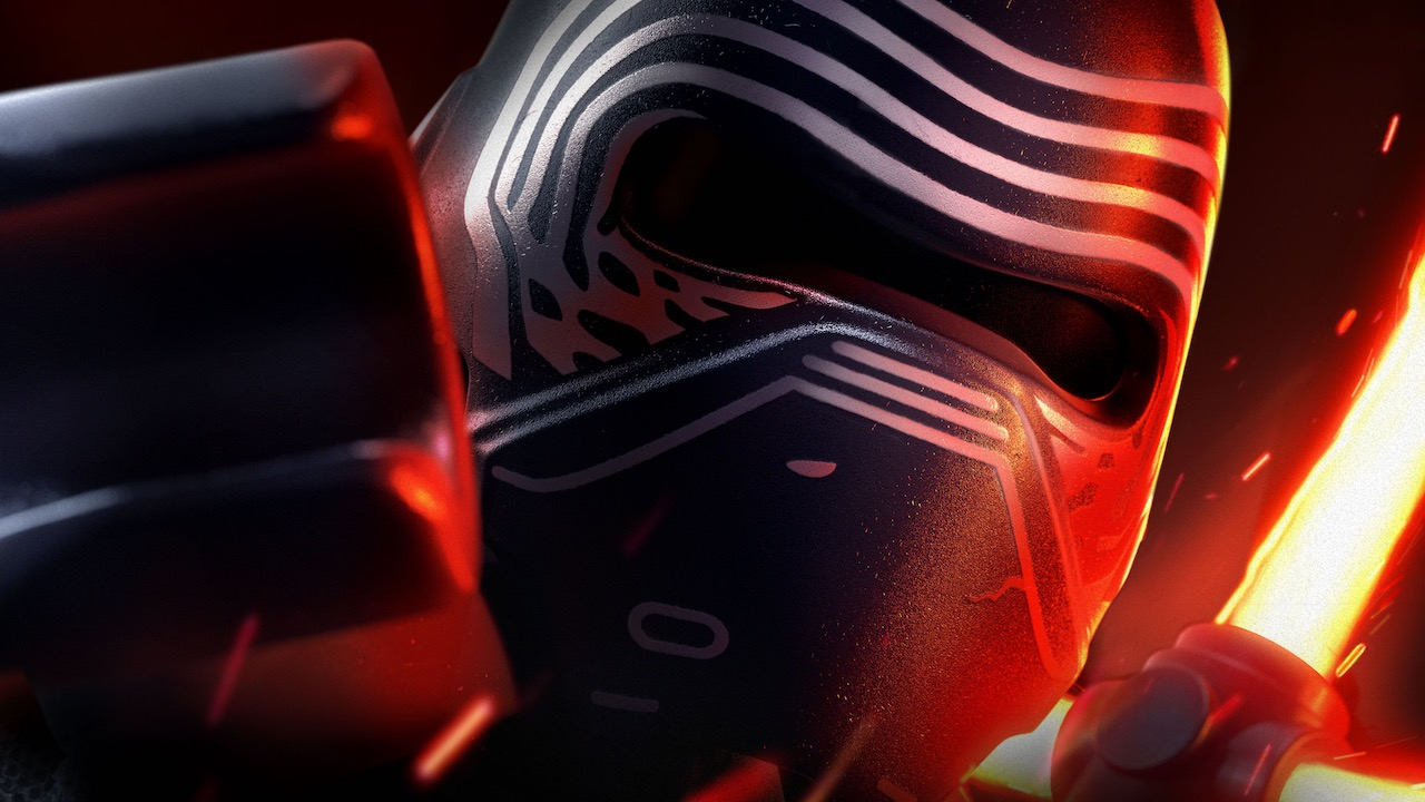 LEGO Star Wars The Force Awakens Review Header