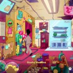 Leisure Suit Larry: Wet Dreams Don't Dry Switch Screenshot