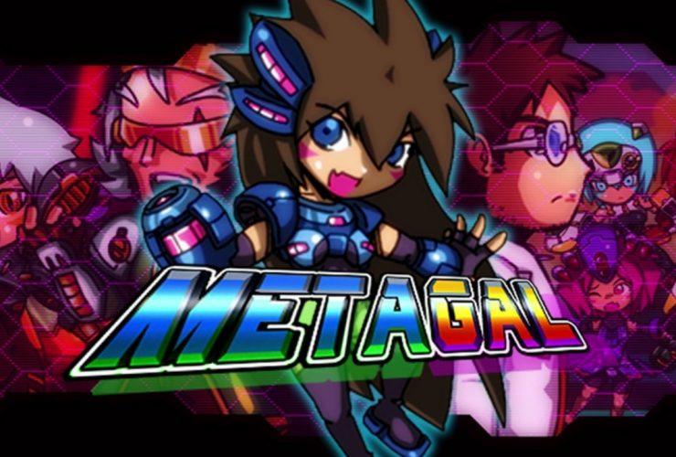 Metagal Review Header