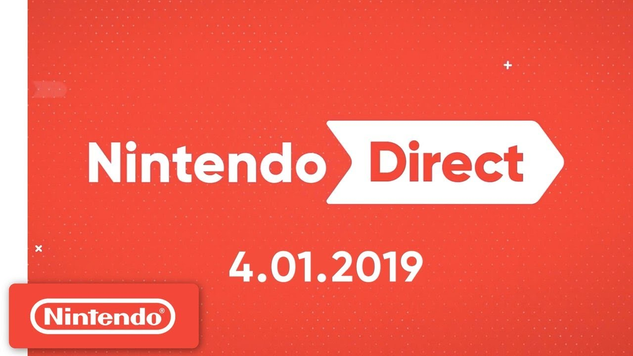 Nintendo Direct April Fool's Image
