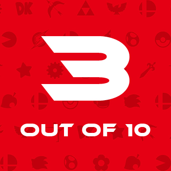 Nintendo Insider Review Score 3