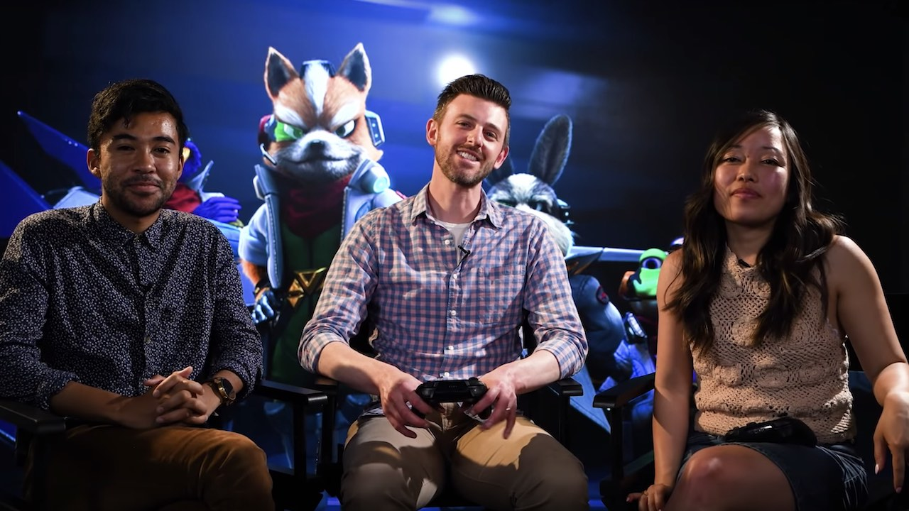 Nintendo Minute Starlink: Battle For Atlas Photo