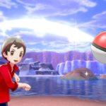 Pokémon Sword And Shield Battle Screenshot