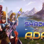 Shadows Of Adam Logo