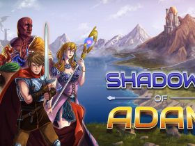 Shadows Of Adam Logo