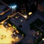 Skyhill: Black Mist Screenshot