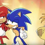 Team Sonic Racing Overdrive: Part 2 Screenshot