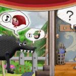 Theatre Tales Screenshot