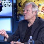 Ubisoft CEO Yves Guillemot Photo
