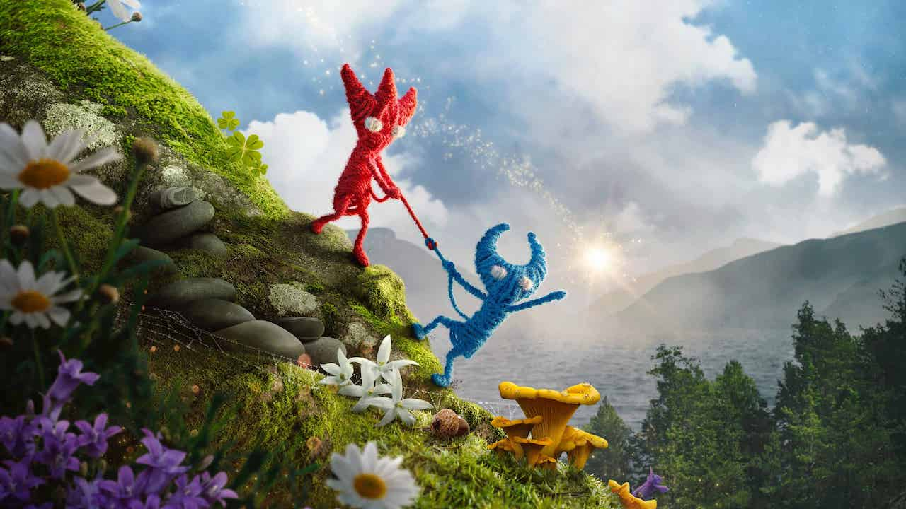 Unravel Two Review Header