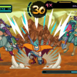 Way Of The Passive Fist Screenshot