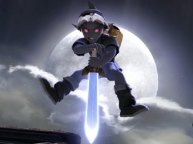Young Link Super Smash Bros. Ultimate Screenshot