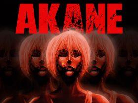 Akane Key Art