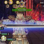 Atelier Lulua: The Scion of Arland Battle Screenshot