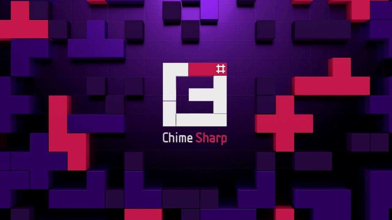 Chime Sharp Key Art