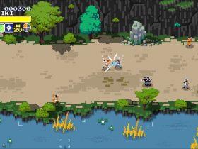 Clan N Screenshot