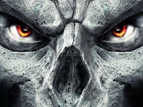 Darksiders 2: Deathinitive Edition Artwork