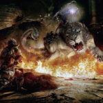 Dragon's Dogma: Dark Arisen Review Header