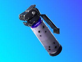 Fortnite Shadow Bomb Image