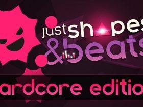 Just Shapes And Beats: Hardcore Edition Screenshot