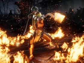 Mortal Kombat 11 Review Header