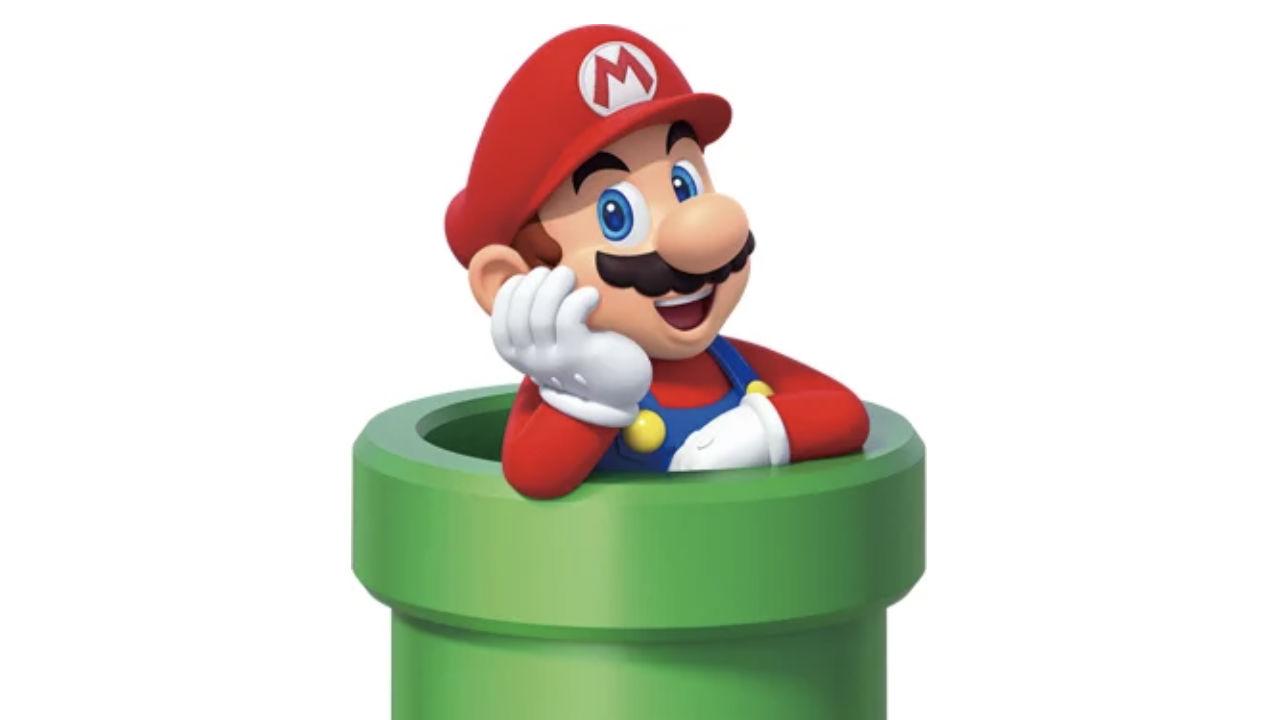 Nintendo E3 2019 Warp Pipe Pass Image