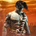 Planescape: Torment Enhanced Edition Key Art