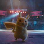 Pokémon: Detective Pikachu Charizard Battle Screenshot