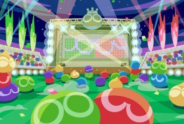 Puyo Puyo Champions Review Header