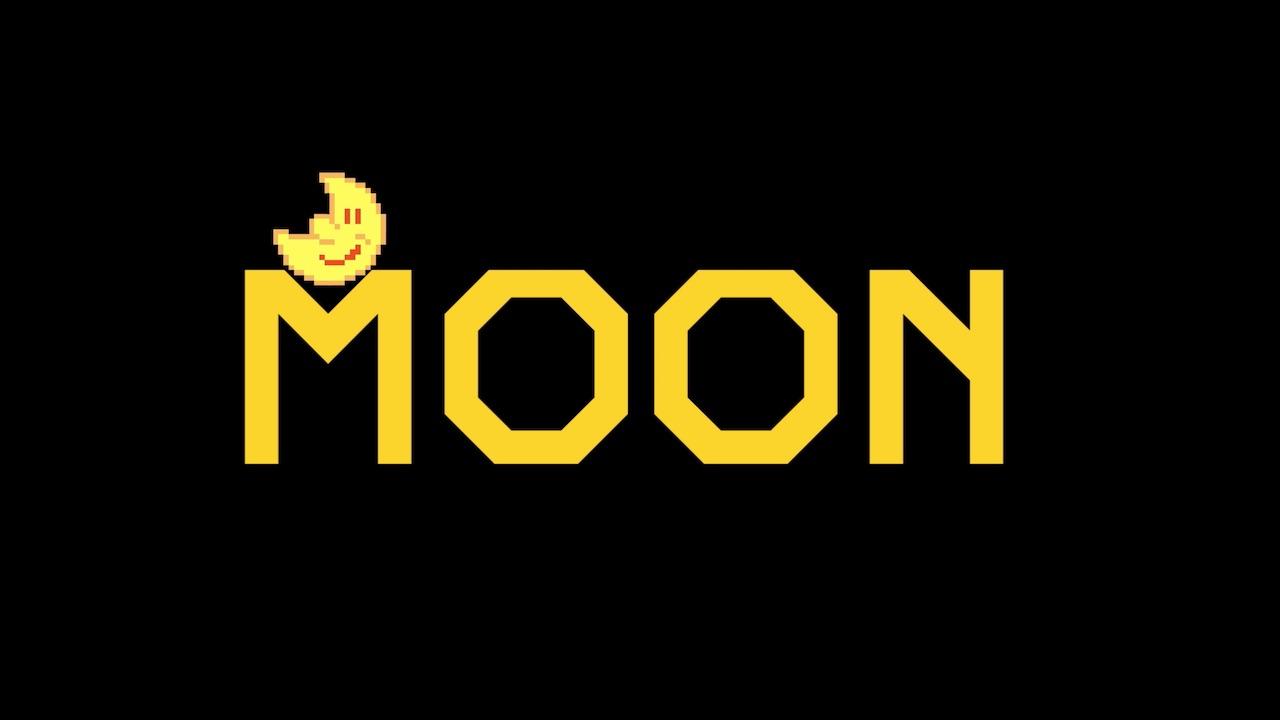 Super Mario Maker 2 Moon Screenshot