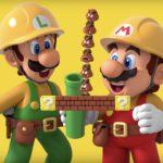 Super Mario Maker 2 Preview Header