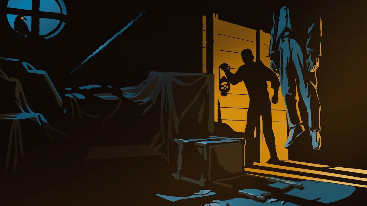 The Last Door: Complete Edition Screenshot