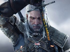 The Witcher 3: Wild Hunt Key Art