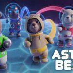 Astro Bears Key Art