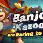 Banjo-Kazooie Super Smash Bros. Ultimate Screenshot