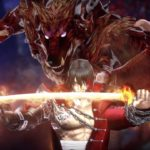 Bloodstained: Ritual Of The Night Zangetsu Screenshot