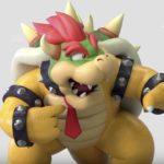 Bowser Nintendo Direct E3 2019 Photo