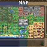 Cadence Of Hyrule Deku Seed Locations Map Screenshot