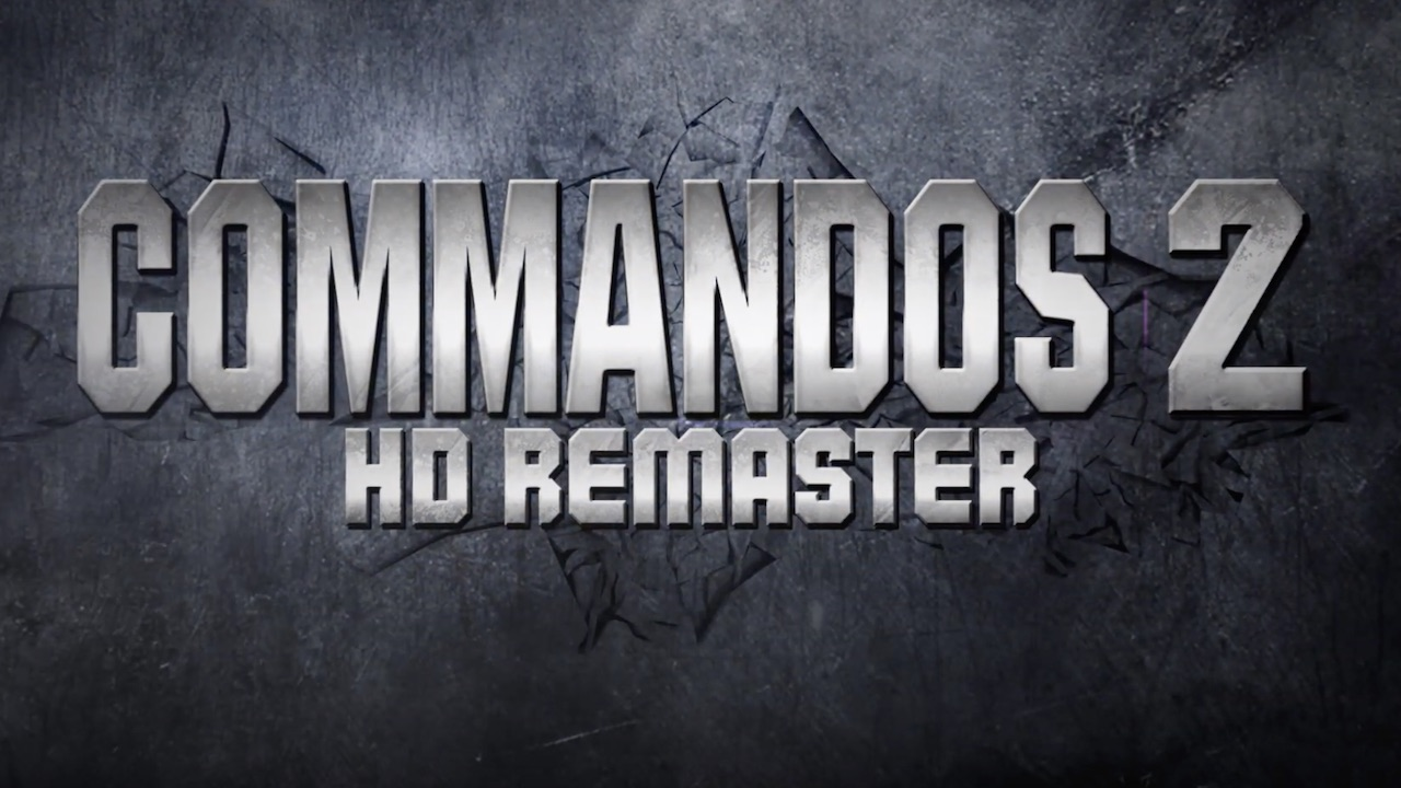 Commandos 2 HD Remastered Image