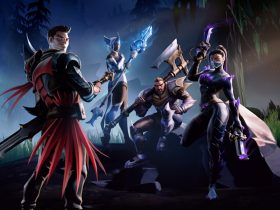 Dauntless E3 2019 Screenshot