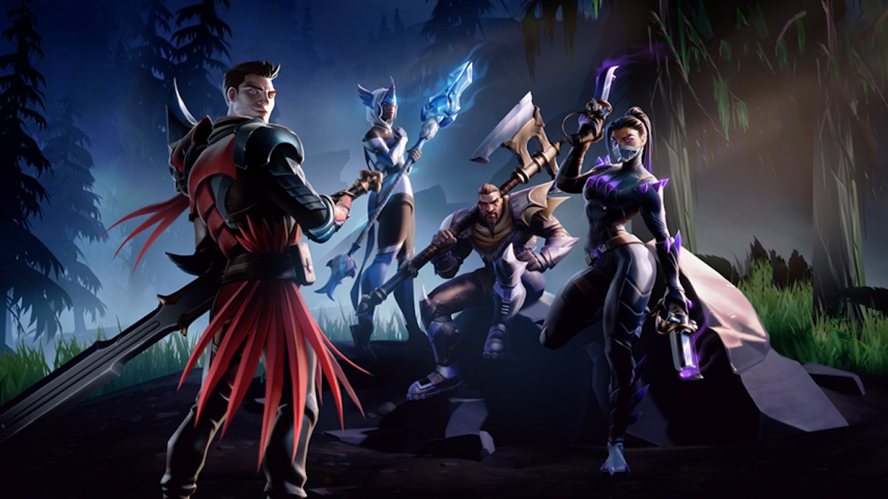 Dauntless E3 2019 Screenshot