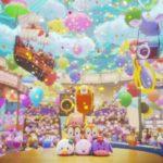 Disney Tsum Tsum Festival E3 2019 Screenshot