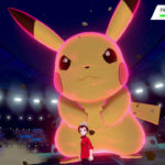 Dynamax Pokémon Sword And Shield Pikachu Screenshot