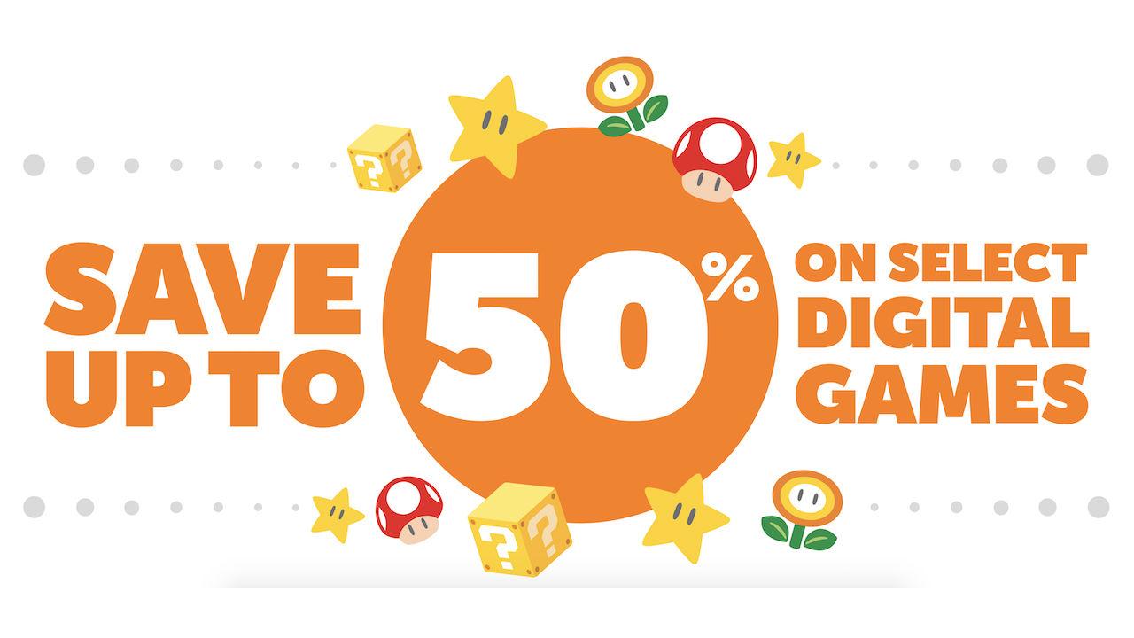 E3 2019 Nintendo eShop Sale Image