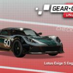 Gear.Club Unlimited 2 Lotus Exige S English Racing Screenshot
