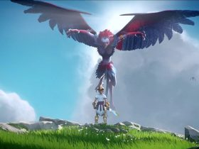 Gods And Monsters Screenshot