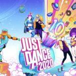 Just Dance 2020 Key Art
