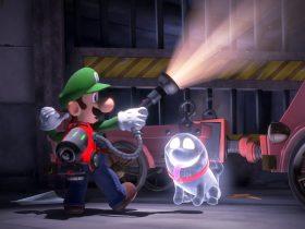 Luigi's Mansion 3 E3 2019 Screenshot