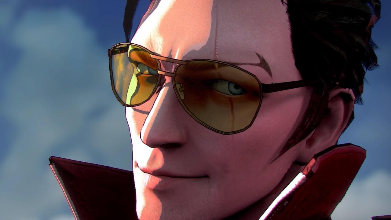 No More Heroes 3 E3 2019 Screenshot