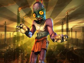 Oddworld: New 'n' Tasty Review Header